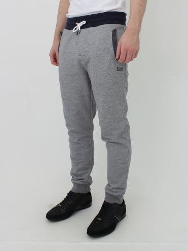 Nautical Pants - Grey