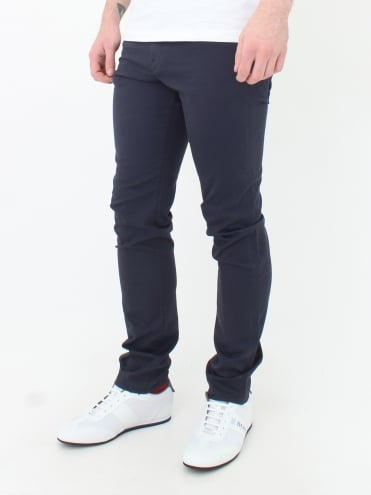 Lester 20 Trousers - Navy