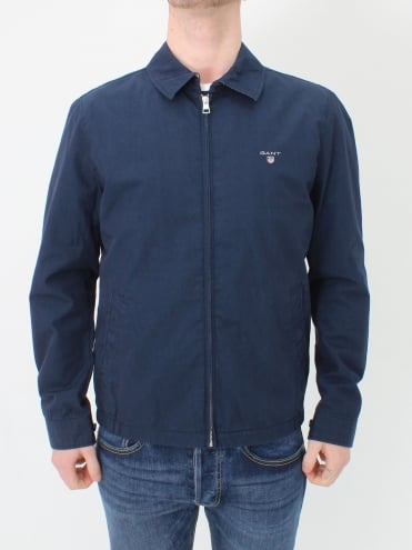 The Windcheater Jacket - Navy