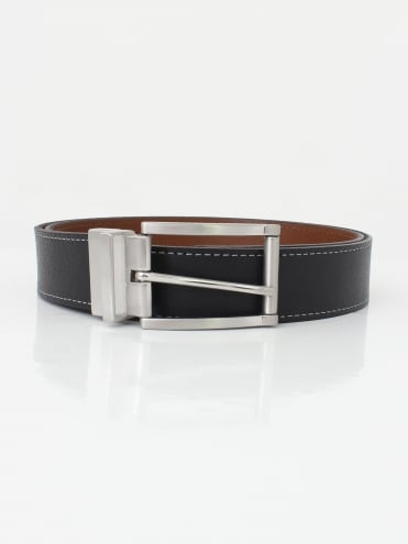Bream Reversible Belt - Black