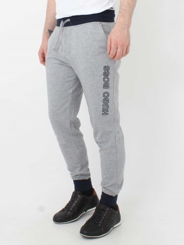 Contemp Pants - Grey