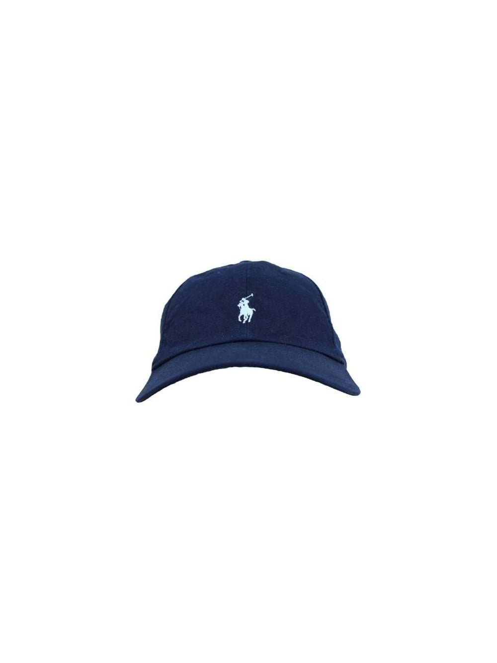 a3793a64554ba Ralph Lauren Fairway Chino Cap in French Navy - Norther Threads