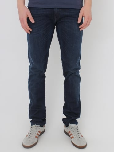 Grover Jeans - Dark Denim