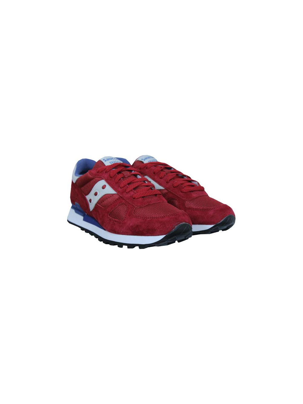c1f417a17488 Saucony Shadow Original in Red Blue - Northern Threads