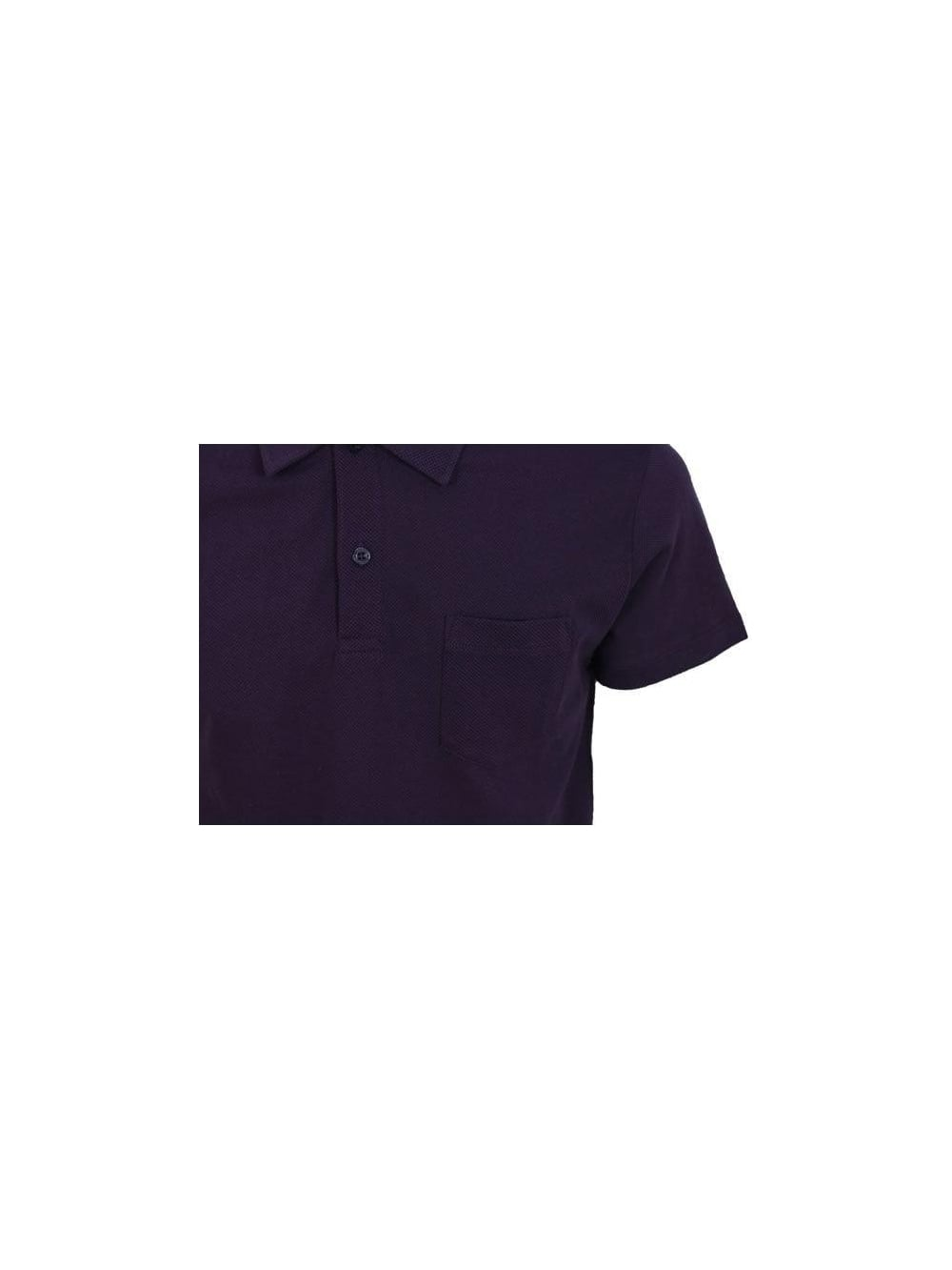 f2875351f Sunspel Riviera Polo in Reed - Northern Threads