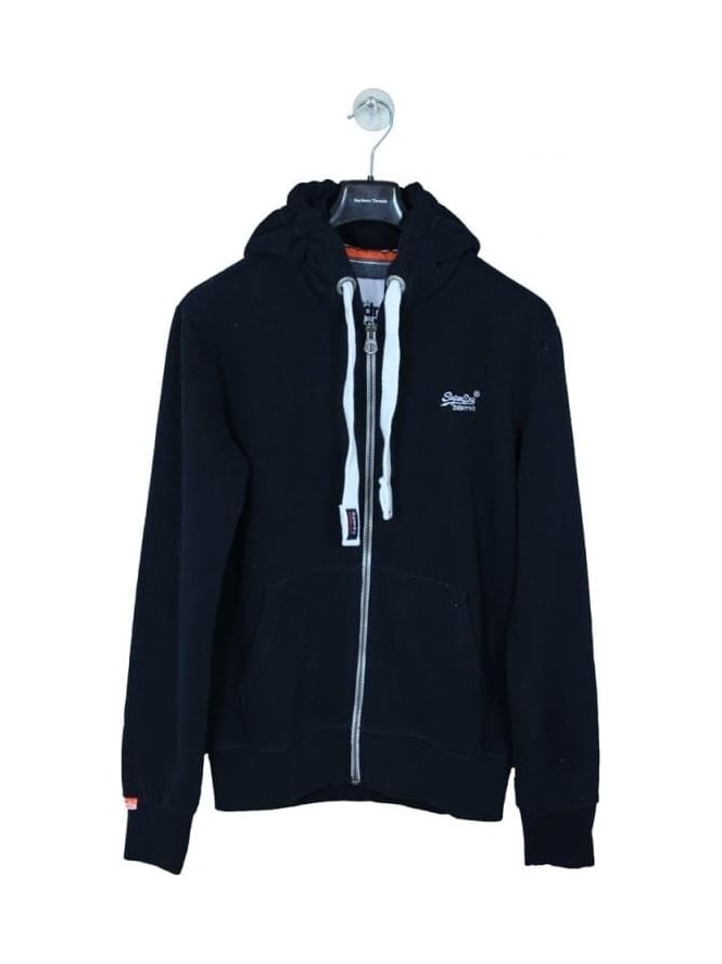 Superdry Orange Label Ziphood - Eclipse