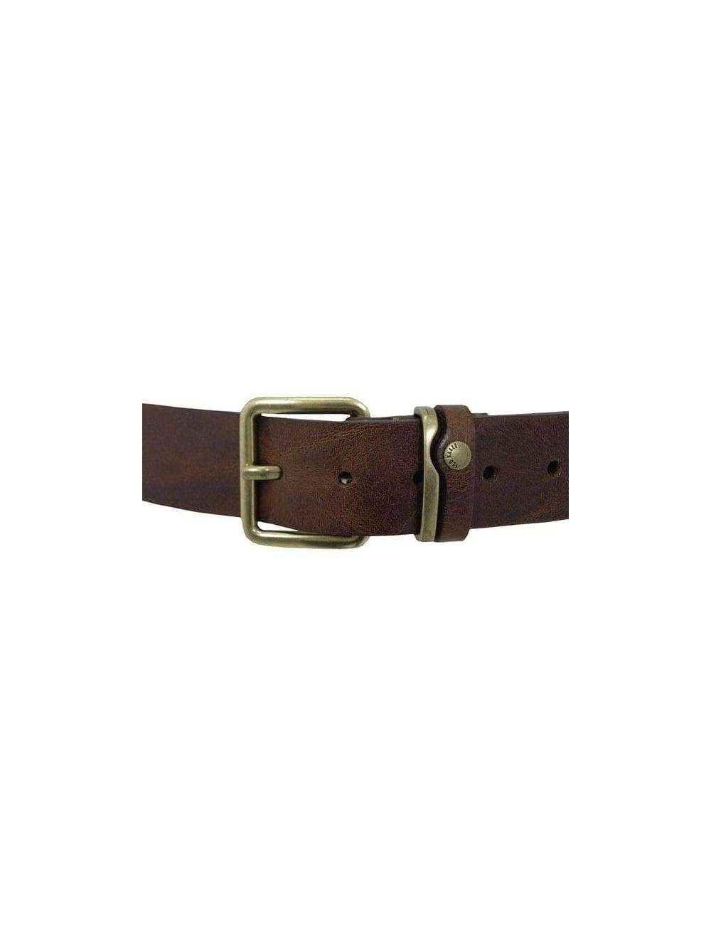 614df181d Ted Baker - Ted Baker Katchup Leather Belt - Tan - Ted Baker Belts ...