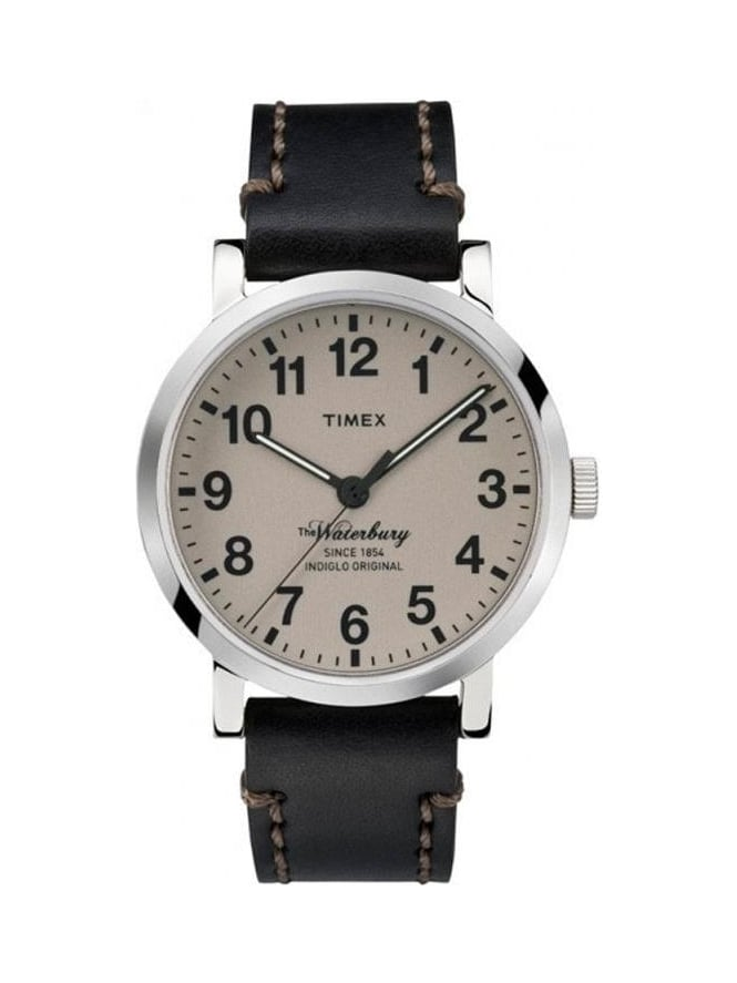 Timex The Waterbury - Beige