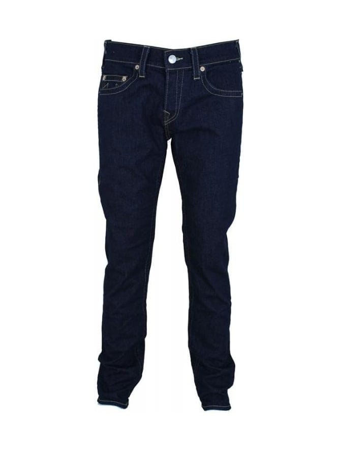 cfb7a4872 True Religion Rocco Slim Stretch Jean in Body Rinse - Northern Threads