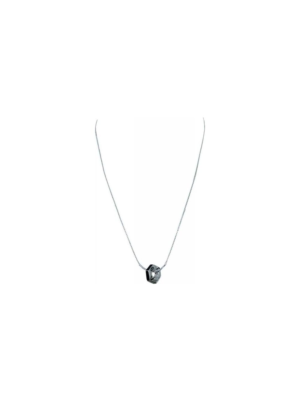 Vivienne westwood adel nut pendant in silver northern threads adel nut pendant silver aloadofball Gallery