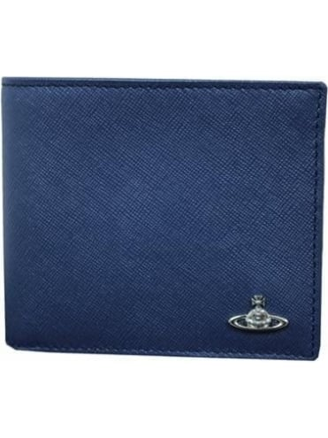 Kent Card Holder - Blue